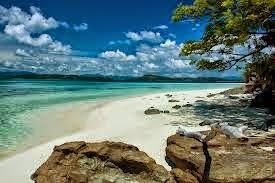 Pantai Bolihutua | wonderful Indonesia