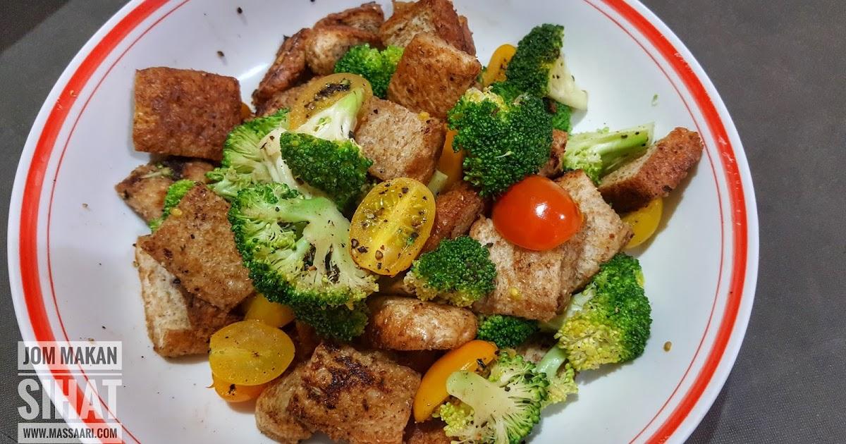 14 Khasiat Roti Gandum untuk Kesehatan