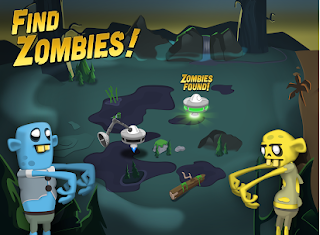 Zombie Catchers Mod Apk Free Download