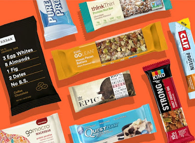 Healthy Chocolate Brands