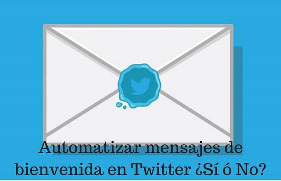 Twitter, DM, Mensajes Directos, Redes Sociales, Social Media, Herramientas,