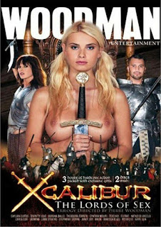 Xcalibur The Lord of Sex