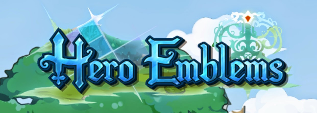 hero emblems iOS game review