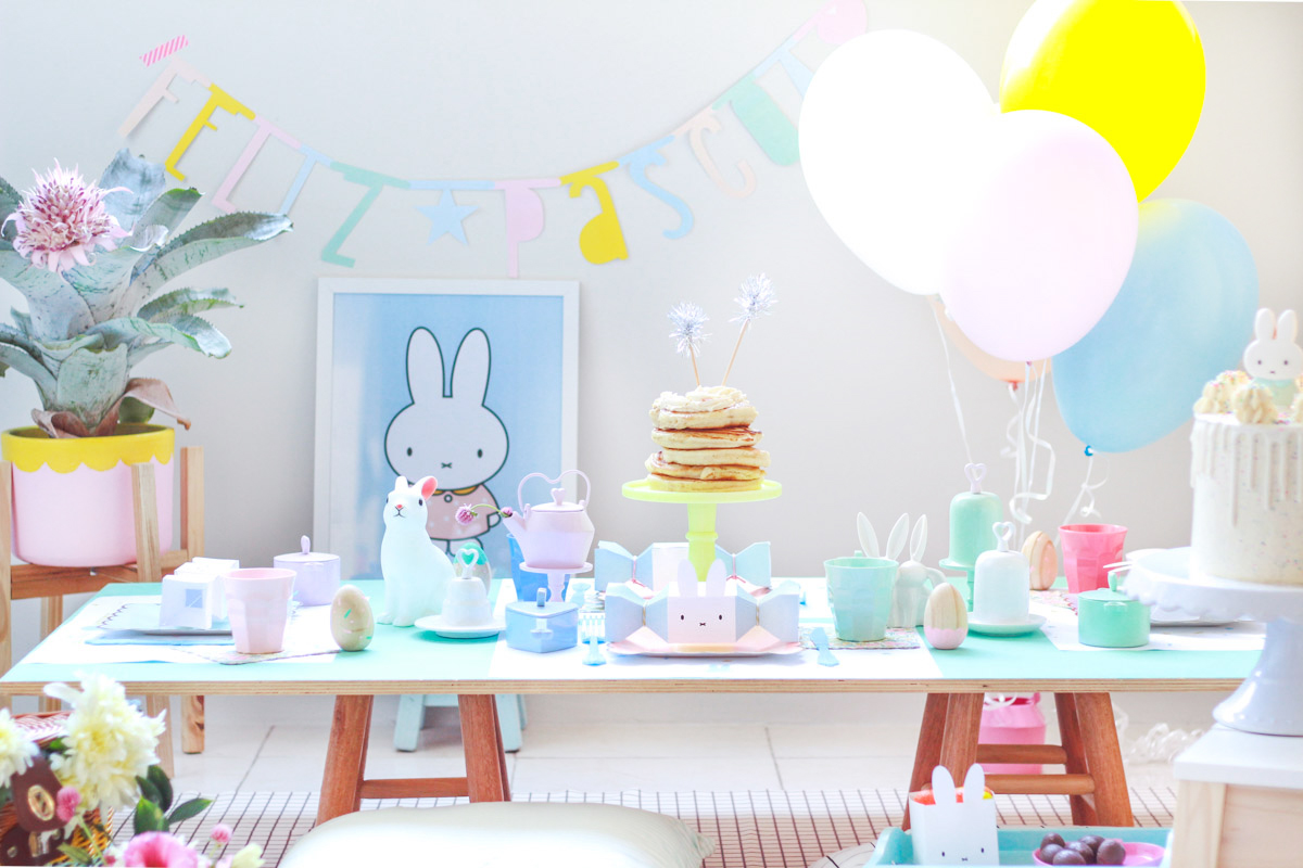 blog do math miffy easter party picnic fofo pascoa