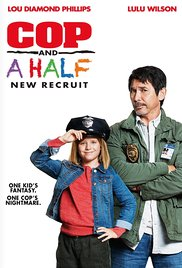 Watch Cop and a Half: New Recruit Online Free 2017 Putlocker
