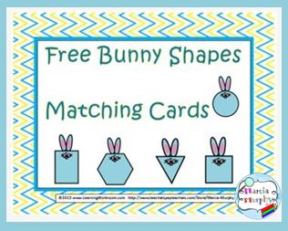 https://www.teacherspayteachers.com/Product/Free-Bunny-Shapes-598868