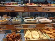 日本便宜連鎖餐廳 – めしや食堂 Day1
