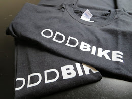 OddBike Merchandise on TeeSpring