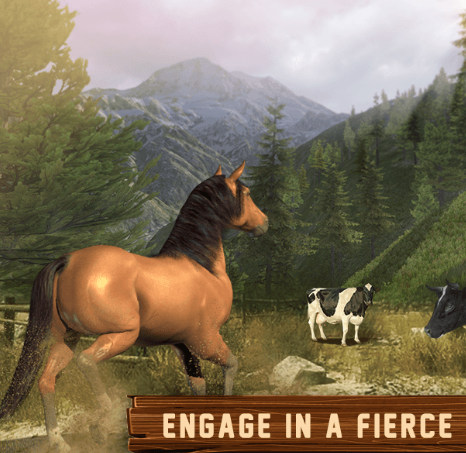 Download online horse simulation games | horse simulator free.