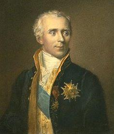 Σαν σήμερα … 1749, γεννήθηκε ο Pierre-Simon de Laplace.