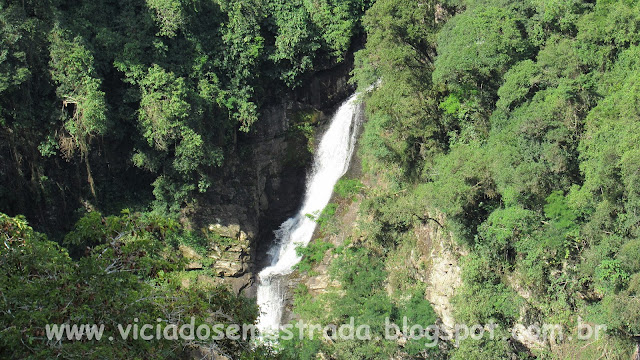 Cascata dos Marins, Cotiporã, Serra Gaúcha