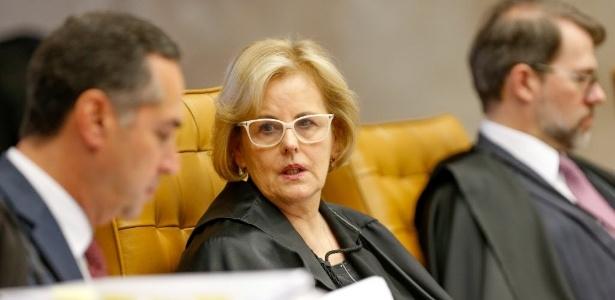 Ministra Rosa Weber autoriza abertura de um inquérito para investigar o senador José Serra