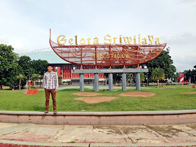 Stadium Gelora Sriwijaya