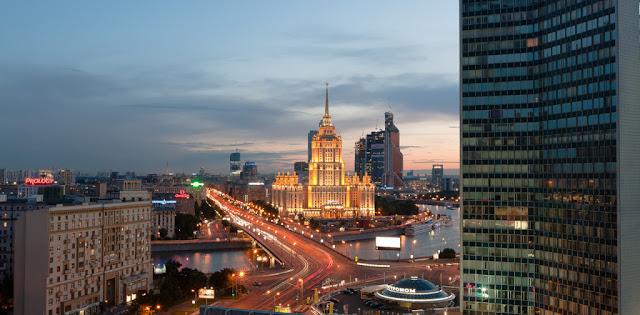 Viaggiare in Russia con i bambini