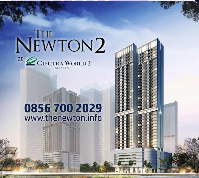 Newton-2-Ciputra-world-2