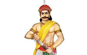 Veerapandiya Kattabomman – Palsuvai Thoranam
