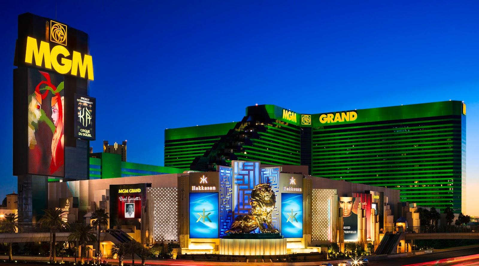 Gambling friendly countries