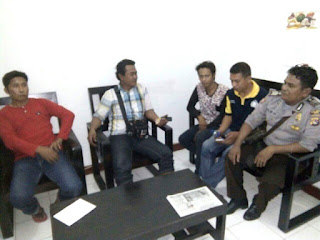 Pelaku Pembacokan Ditangkap, Situasi Talabiu Kondusif