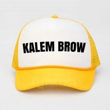 Kalem brow