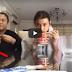 Nakakatawang Reaksyon ni Liza Soberano at Enrique Gil 4x Spicy Noodle Challenge