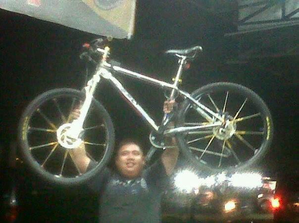 Merakit Sepeda Mtb 9KG