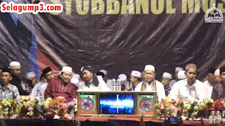 Download Lagu Sholawat Syubbanul Muslimin Full Album mp3 Top Hits