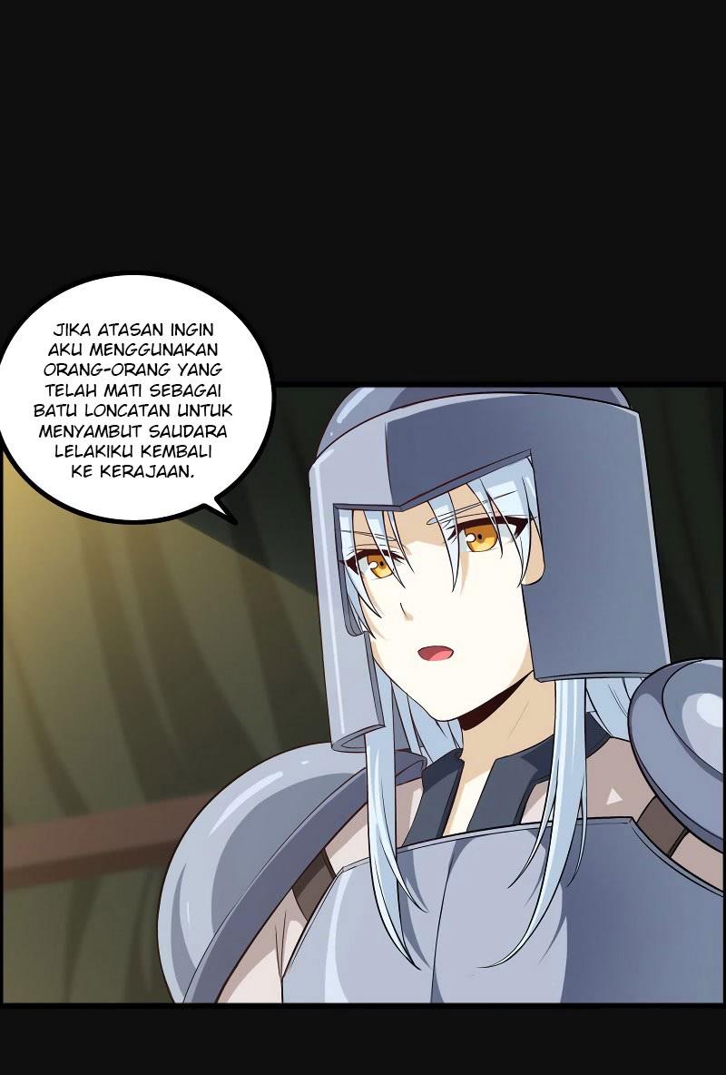 Komik My Wife is a Demon Queen Chapter 49 Gambar 3