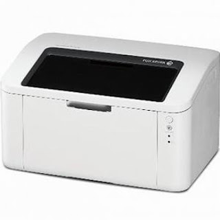 Printer Fujixerox P115w Bali