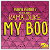 "Purple Peanuts feat. Rama Duke - ""My Boo"""