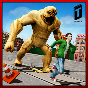 Ultimate Monster 2016 v1.0 Apk Mod Money Terbaru