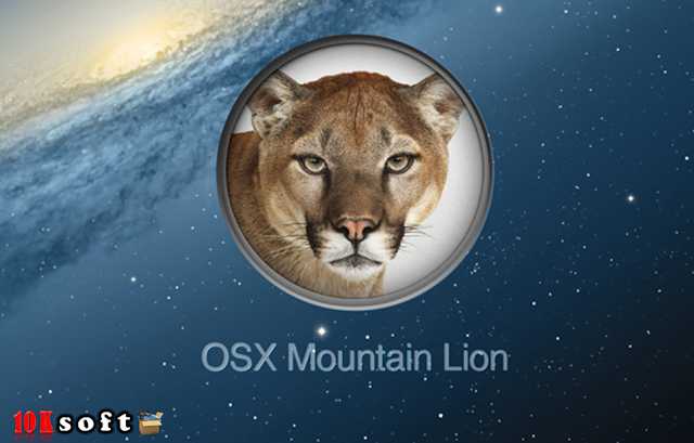 Niresh Mac OSX Mountain Lion 10.8.5 Free Download