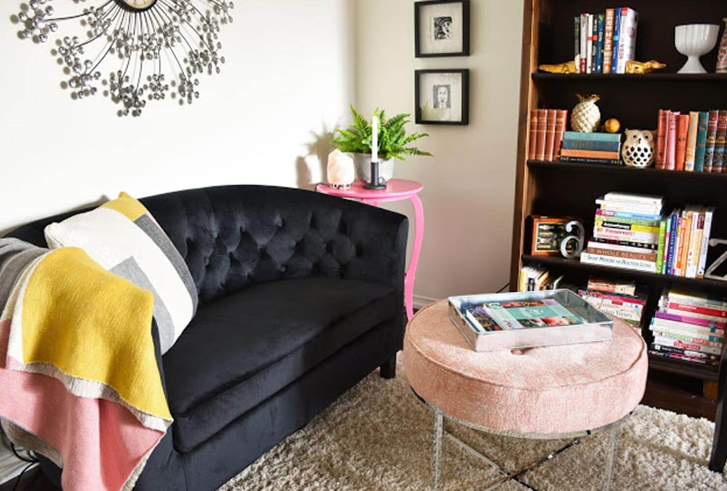 Apartment Living Room Ideas To Inspire Your Design