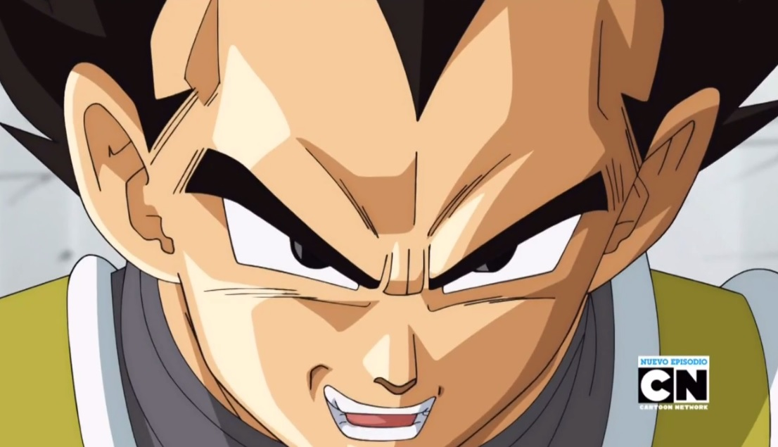 Dragon Ball Super Capítulo 35 Latino