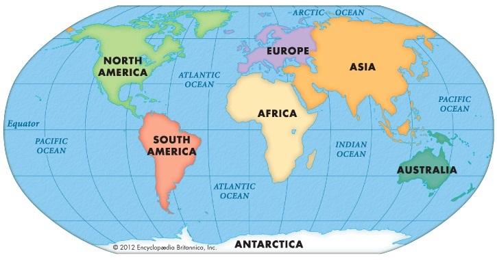 Geografi Tingkatan 1 2017