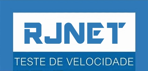Teste de Velocidade da RJNET