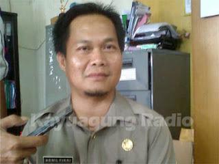 792 Kafilah Siap Bertarung Di MTQ Ke XXVII Tingkat Kabupaten OKI Di Desa Catur Tunggal Kecamatan Mesuji Makmur