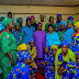 Women are the pillars of support in politics ~ says Oyetola.
