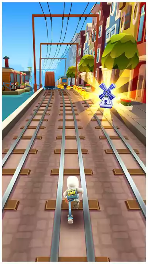 Subway Surfers Game Download Apk Latest Version  1 65 0