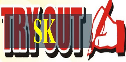 Surat keputusan dari kepala sekolah yang biasanya berisi tentang pembagian tugas ini sang SK Panitia Tryout Tahun 2019
