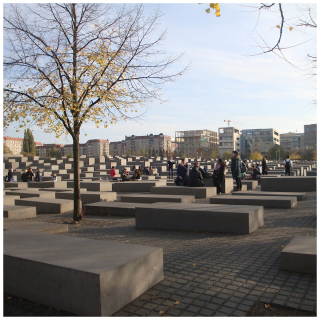 Consciência histórica alemã - a relação com o turismo na Alemanha e o Brasil nos dias de hoje