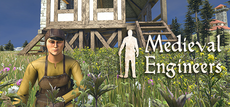 Medieval Engineers Deluxe Edition Free Download PC Game