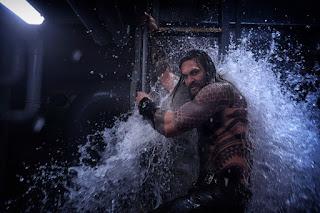 Aquaman Momoa