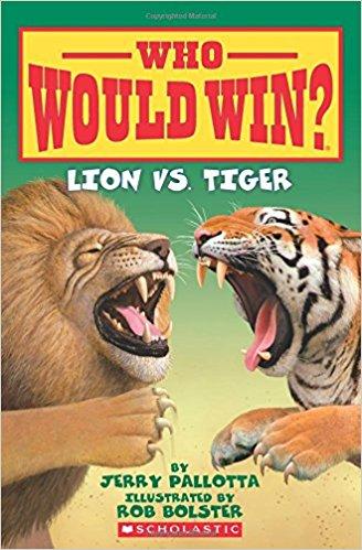 Tiger Vs Bear Who Wins