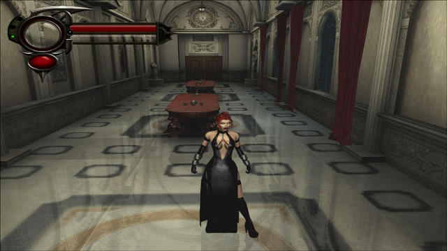 BloodRayne 2 (Demo) - Image du Jeu