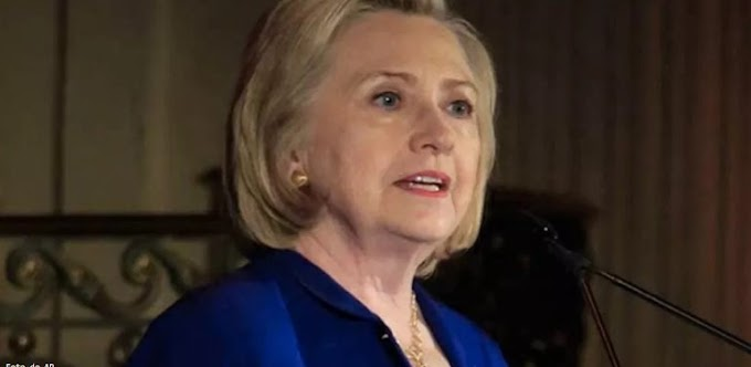 China hackeó correos de Hillary Clinton: Trump