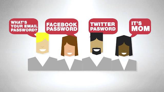 Social Engineering - Sang  Ahli Penipu di Dunia Online