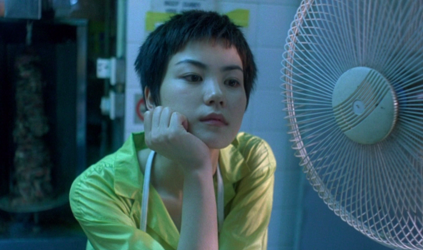 Cinematography Focus: Chungking Express
