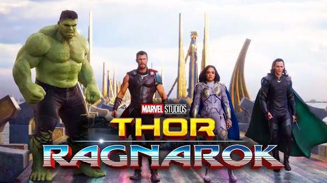 Thor: Ragnarok finalmente alcanzaría las dos horas de duración