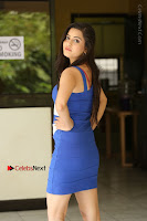 Cute Telugu Actress Shipra Gaur High Definition Po Gallery in Short Dress  0145.JPG