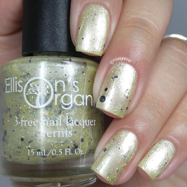 Ellison's Organics - Loyal